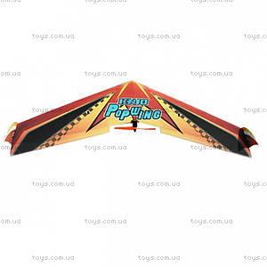 Летающее крыло Tech One Mini Popwing (красный), TO-04002R