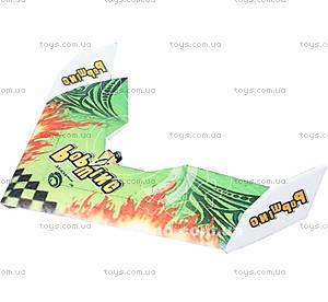 Летающее крыло Tech One Popwing (зеленый), TO-04001G, купить