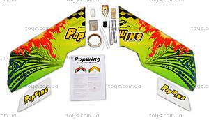 Летающее крыло Tech One Popwing (зеленый), TO-04001G, фото