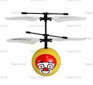 Летающий шар на ИК-управлении «Парящий клоун», YW859120-3
