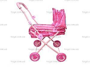 Летняя коляска лежачая, DIS62826, игрушки
