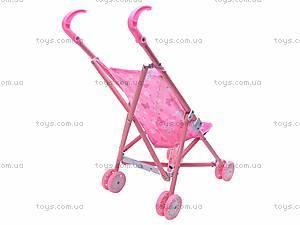 Летняя коляска-трость для куклы, 886ABS  К, купить