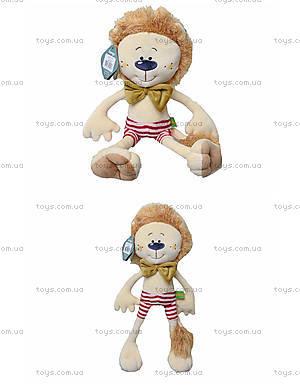 Мягкая игрушка «Лев Лео», К419А