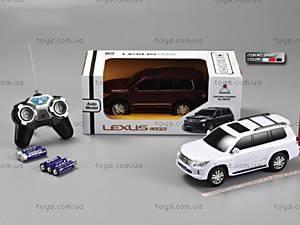 Машина на радиоуправлении Lexus LX570, 300407