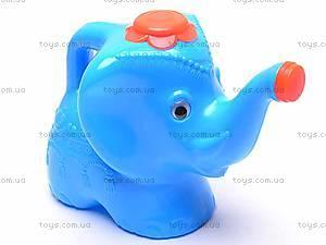 Лейка «Слон»,