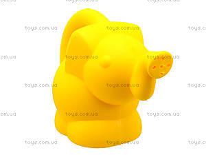 Детская лейка «Зверюшки», 39189, игрушки