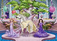 Лицензия Пазл на 260 деталей «Sara end Emma and Bella», B-PU26149, купить