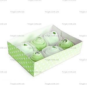 Подарочный набор Lime biscuits, CS04
