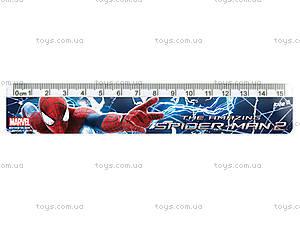 Линейка «Человек-паук», SM14-090K, купить