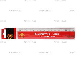 Линейка «Манчестер Юнайтед», MU14-090K