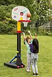 Little Tikes «Баскетбольный щит» раздвижной, 433910060, цена