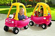 Little Tikes Детская каталка «Машинка Кози», 612060E5, отзывы