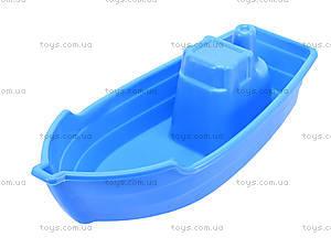 Игрушечная лодка, 01-111, купить