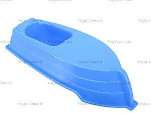 Игрушечная лодка, 01-111, отзывы