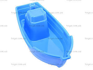 Игрушечная лодка, 01-111, цена