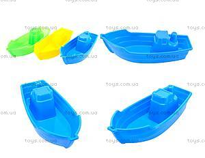 Игрушечная лодка, 01-111