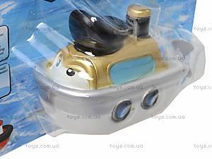 Заводная игрушка «Лодка», 632122, купить