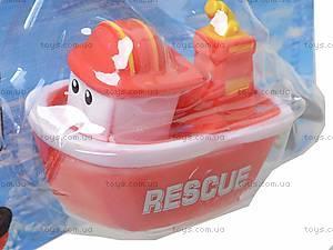 Заводная игрушка «Лодка», 632122, отзывы