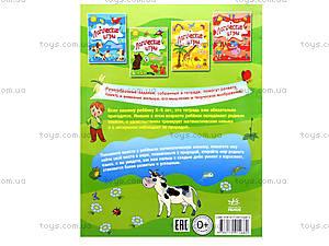 Книга «Логические игры для старших дошкольников», Р350008Р, отзывы