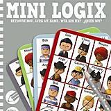 Логическая игра «Кто я? Жуль», DJ05356, отзывы