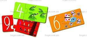Логическая игра «Посчитай», DJ08151, купить