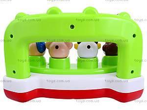 Логическая игрушка «Чудо зеркало», 0950, фото