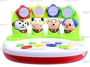 Логическая игрушка «Чудо зеркало», 0950, цена
