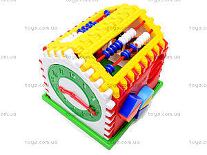 Логическая игрушка «Дом Алисы», 00039, цена