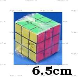 Логическая игрушка «Кубик Рубика», 688-6.5