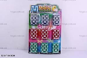 Логическая игрушка Magic Snake, 718