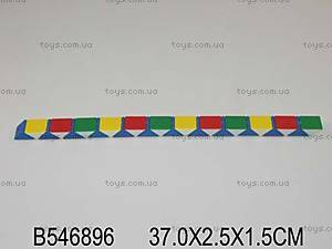Логическая игрушка «Змейка», TATA010 (5468
