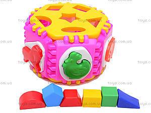 Логический круг «Детский сад», 00033, цена