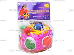 Логический круг «Детский сад», 00033