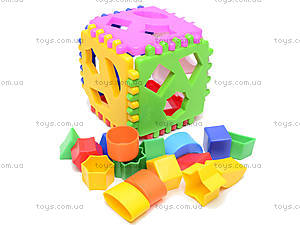 Логический куб, 0003132, отзывы