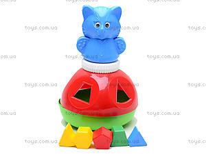 Логический шар, 00026..29, игрушки