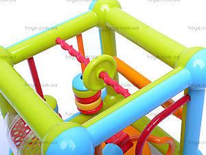 Логика-куб, TX42671, детские игрушки