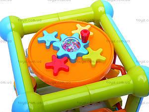 Логика-куб, TX42671, магазин игрушек