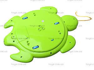 Интерактивная черепаха «Мои первые 33 друга», 7486, фото