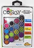 Логическая игра-головоломка Coggy, FA116-1, фото