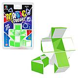 Логическая игра Magic Square зеленый, 8889, купить
