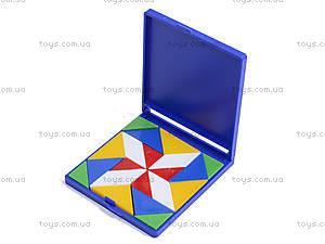 Логическая игрушка «Калейдоскоп», 2346