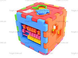 Сортер логический для детей, 50-104, фото