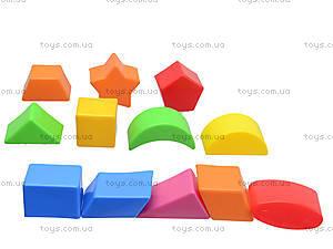 Логический шестигранник-сортер «Животные», 50-002, детские игрушки