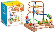 Логика Лабиринт 3, Д072, детские игрушки