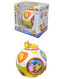 Логическая игрушка для ребенка «Волшебный шарик», 7521, купить