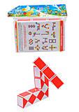 Игрушка логика - змейка, 772-230, купить