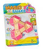 Логика-змейка 72 секции, 1024-4, купить