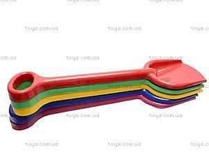 Лопата большая, 013955, игрушки