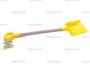 Лопата для песочницы, 517, цена