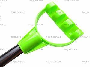 Лопата с металлической ручкой, 004-1, купить